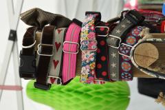 vibrant dog collars